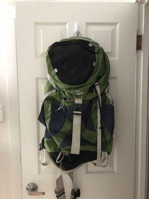 Hiking Backpack L.L. Bean AT 55 Pack for Sale in Denver, CO