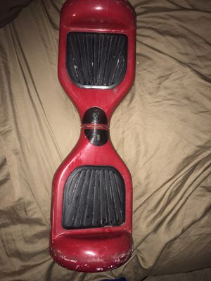 Red hoverboard for Sale in Austin, TX