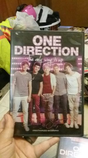 One direction movies for Sale in Muncy, PA