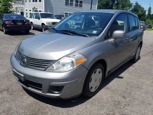 2009 Nissan Versa with for Sale in Mount Rainier, MD