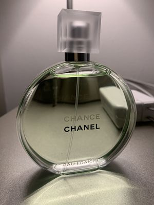 Chanel Chance Eau Fraiche for Sale in West Chester, PA