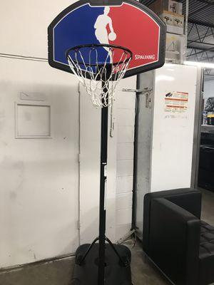 Spalding basketball hoop for Sale in Ocoee, FL