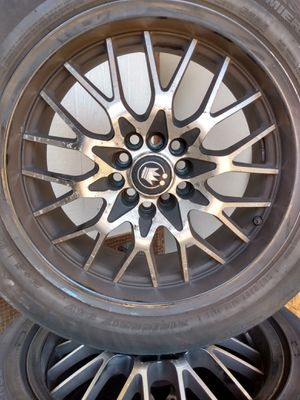"""17"""" konig Lace for Sale in Puyallup, WA"""