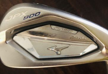Mizuno JPX 900 Forged Iron Set 4-PW for Sale in Chandler,  AZ