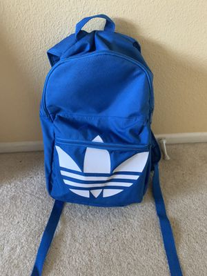 adidas backpack for Sale in Victorville, CA