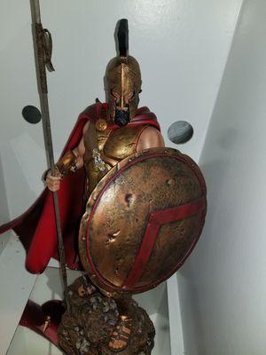 Arh Leonidas 1/4 statue for Sale in Bellevue, WA