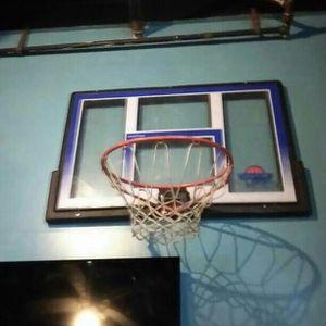 Basketball hoop for Sale in Philadelphia, PA
