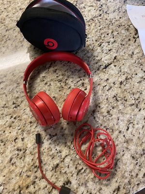 Beats by dr. Dre wireless for Sale in San Diego, CA