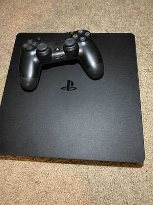 Ps4 1tb With original box for Sale in Los Angeles, CA