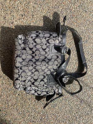 Coach purse for Sale in Greenacres, WA