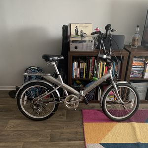 KHS Mocha Foldable Bicycle for Sale in Nashville, TN