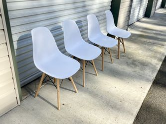 MCM Dining Chairs for Sale in Vancouver,  WA