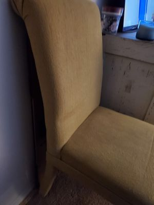 Home decor chair for Sale in Raleigh, NC
