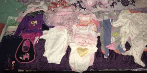 Baby Girl clothes for Sale in Montclair, CA