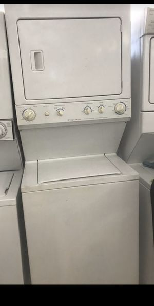 frigidaire stackable for Sale in Bakersfield, CA