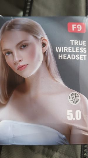 Wireless Headset 5.0 for Sale in Houston, TX