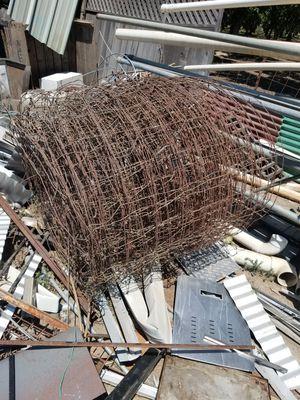 Fencing wire for Sale in Visalia, CA