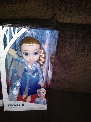New Elsa doll for Sale in Santa Ana, CA
