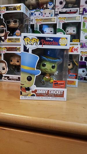 Funko Pop Disney NYCC Exclusive for Sale in Newberg, OR