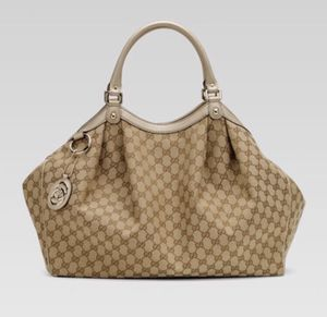 GUCCI Large Sukey Purse Hobo Tote Bag for Sale in San Diego, CA