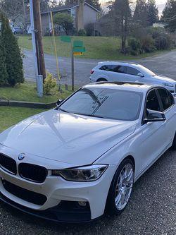 2013 BMW 328i Twin Turbo for Sale in Auburn,  WA