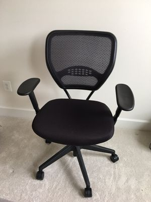 Office Chair for Sale in Upper Marlboro, MD