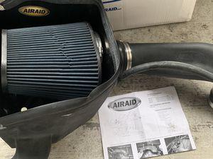 Ram 1500 cold air intake Airaid for Sale in Houston, TX