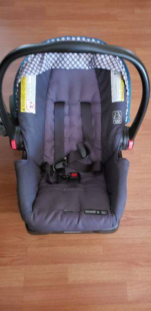 Matching Stroller And Carseat for Sale in Fresno, CA