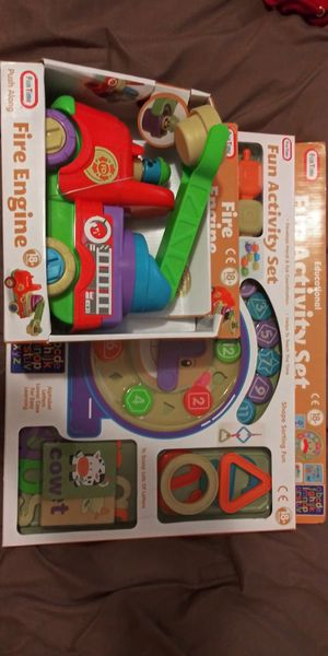 18+months toy set for kid's $20 for Sale in Minneapolis, MN