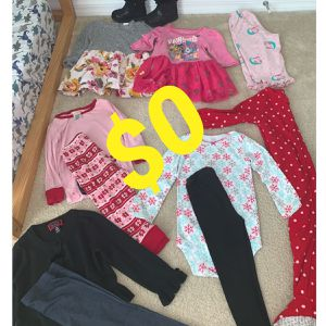 Girl Clothes for Sale in Davenport, FL