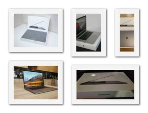 2018//MacBook///16GB//Grey for Sale in Louisville, KY
