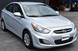 2016 Hyundai Accent SE for Sale in Bel Air, MD