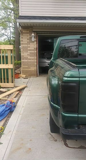 2000 ford ranger 2.5l for Sale in Northfield, OH