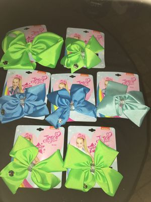 JoJo Siwa Girls Bows for Sale in Apopka, FL