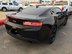 2017 Chevy Camaro for Sale in Houston, TX