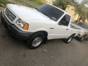 2002 Ford Ranger for Sale in Philadelphia, PA