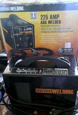 ARC WELDER for Sale in Las Vegas, NV