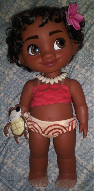 Moana Doll for Sale in Denver, CO