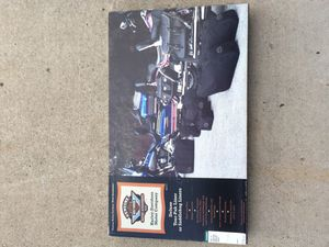Motorcycle parts (Harley) for Sale in CA, US