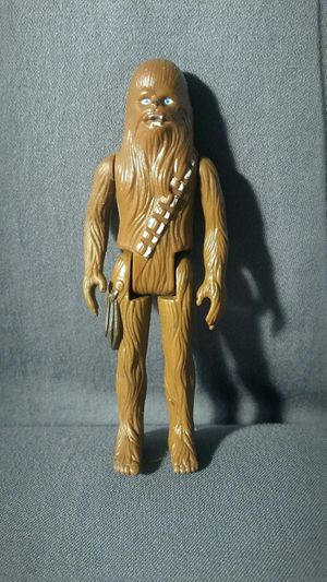 1977 Chewbacca Action Figure for Sale in Sterling, IL