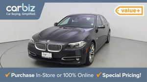2014 BMW 5 Series for Sale in Baltimore, MD