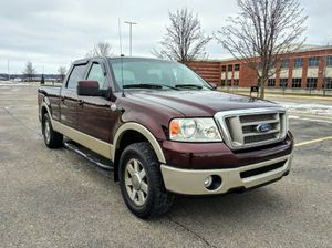 Ford F-150 KING RANCH 2OO8-Only 88k miles$1900 for Sale in Denver, CO