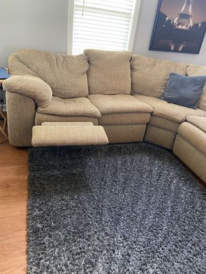 Sectional for Sale in Hiram, GA