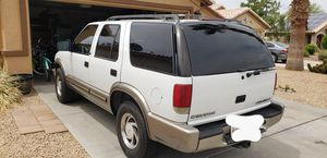 2000 chevy blazer Lt for Sale in Goodyear, AZ