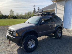 1997 Chevy Blazer for Sale in Battle Ground, WA