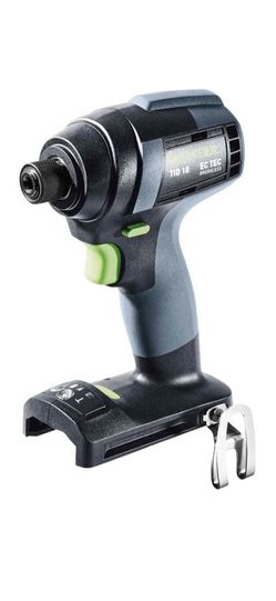 Festool TID 18 Impact Driver Tool Only for Sale in Ontario,  CA