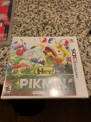 NINTENDO 3DS. HEY PINKMIN for Sale in Washington, DC