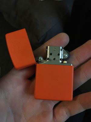Zippo lighter for Sale in Greensboro, NC