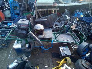 Go cart for Sale in Lodi, CA