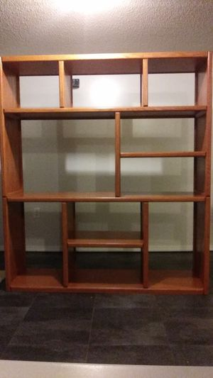 Entertainment center for Sale in Wichita, KS